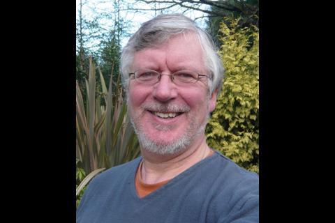 Alan Riddell